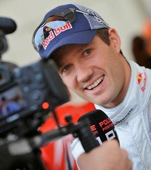 Rally France 2013 - Sébastien Ogier