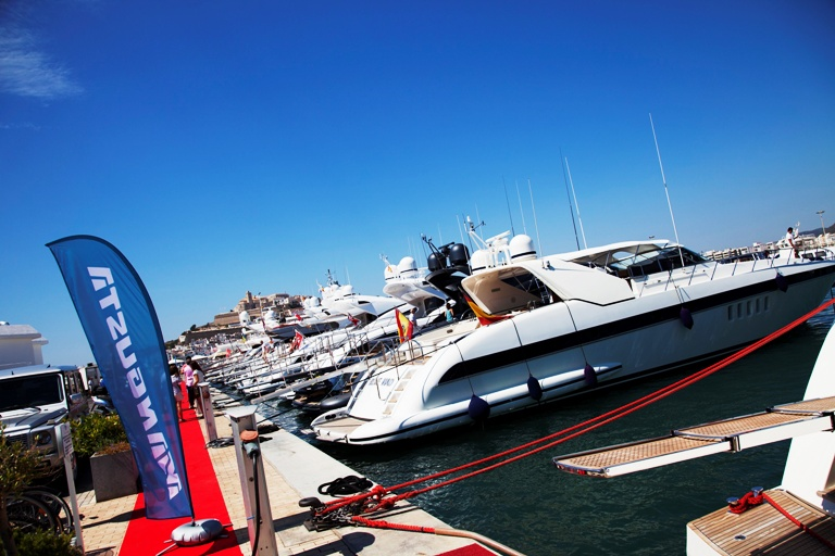 Mangusta - Marina Ibiza