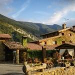 Cal Paller (Lleida) Fuente Escapadarural