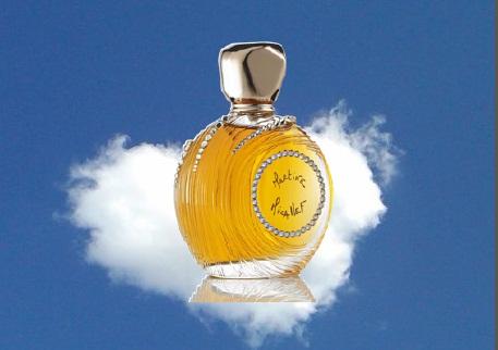 Perfume Mon Parfum Clistal - M. Micallef