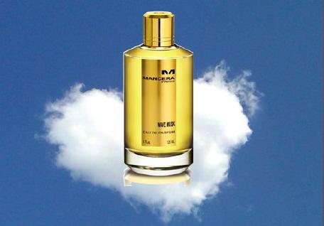 Perfume Wave Msk - Mancer Paris