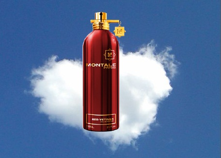 red vetiver montale paris