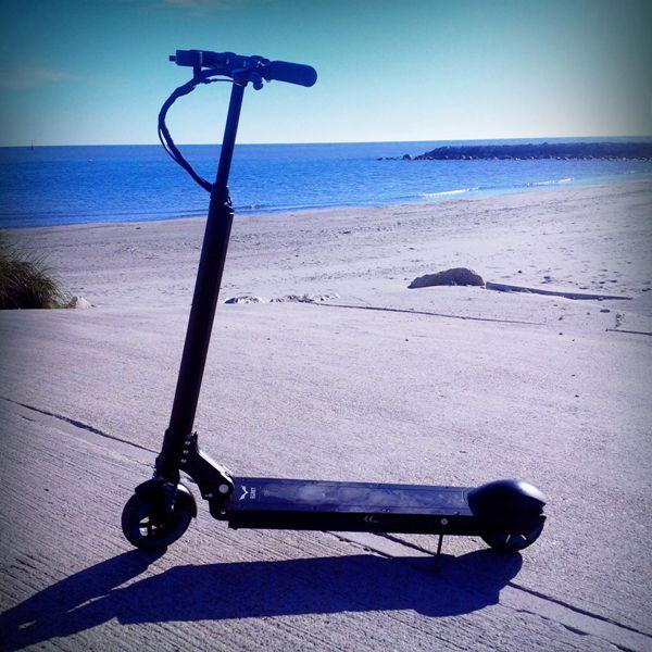 patinete eléctrico Egret One
