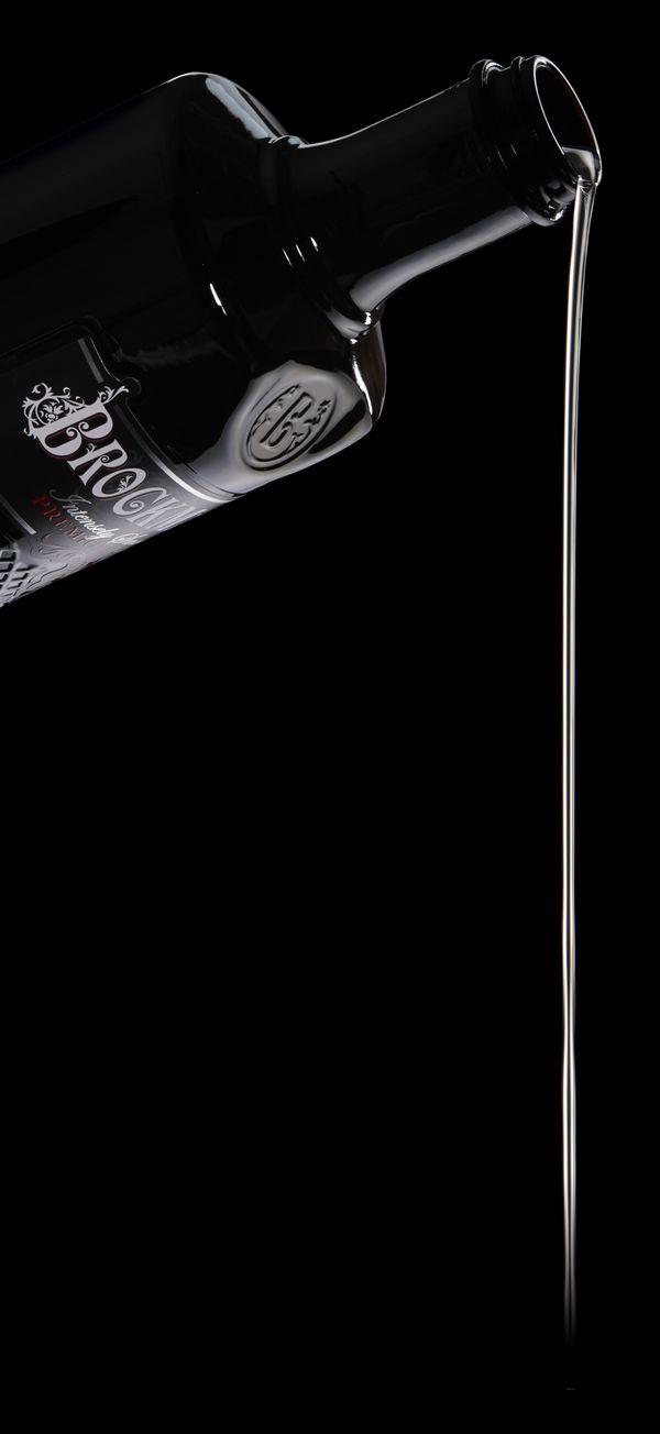 gin brookman