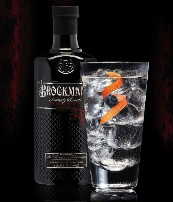 gin brockman