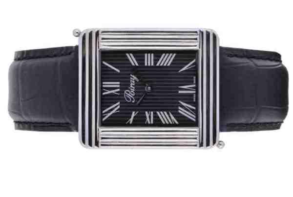 Reloj Poiray colección Ma Première Quartz Homme