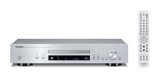 yamaha CD N301 en gris