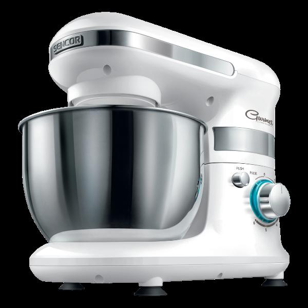 DARNA_Robot Sencor