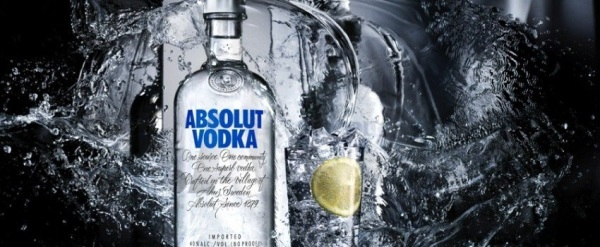 absolut vodka nueva botella