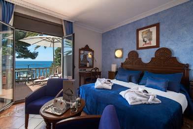 salles hotels