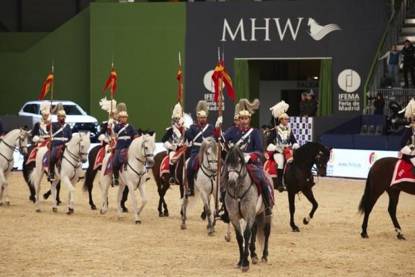 Inauguracioon MHW