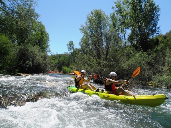 Turismo deportivo en cuenca - Trivago