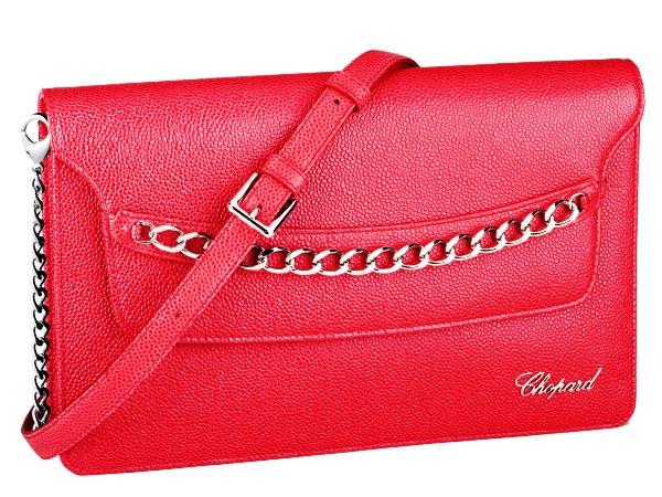 Chopard Monaco hand bag