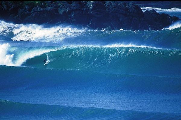 Surf Mundaka