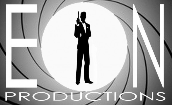 EON Productions Limited