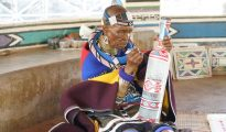 red-esther-mahlangu