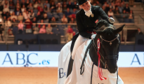 beatriz ferrer salat madrid horse week