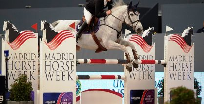 Madrid Horse Week 2016