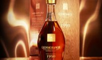 GLENMORANGIE Grand Vintage 1990