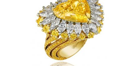 Chopard Haute Joaillerie ring 829800-9001