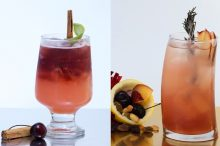 cocktail belvedere