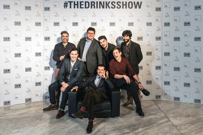 DrinkShow