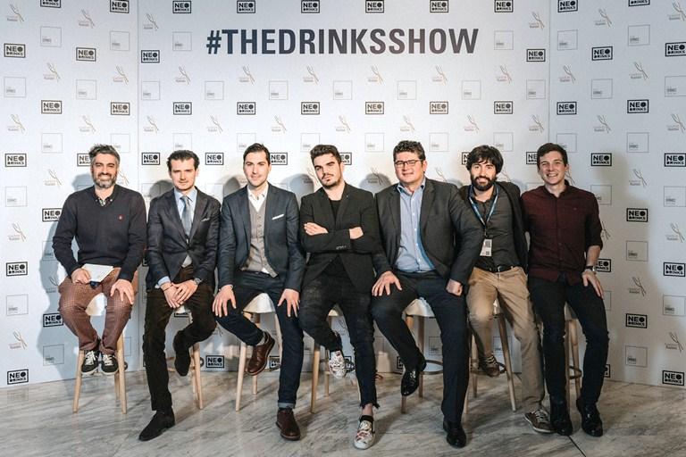 Foto grupo_DrinkShow