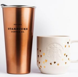 Molten Starbucks