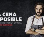 Diego Guerrero - LA CENA IMPOSIBLE