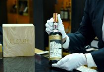 Botella The Macallan 1926 Valerio Adami