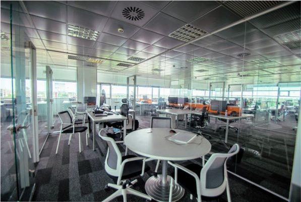 t-innova - oficinas - gestion centros deportivos