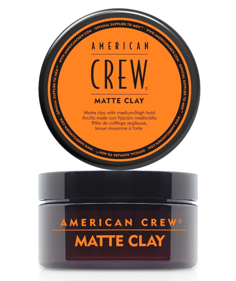 Matte Clay de American Crew