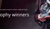 Wine & Spirit Competition