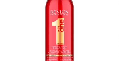 Revlon Professional UniqOne Foam Treatment