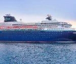 Crucero Horizon Pullmantur