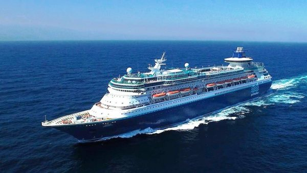 Crucero Monarch Pullmantur