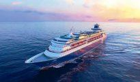 Crucero Sovereign Pullmantur