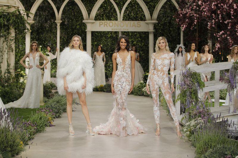 Pronovias - Vestidos de novia