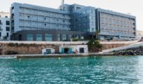 Hotel Hamilton Barcelo Menorca