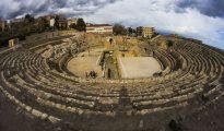 TARRAGONA (Anfiteatro romano)