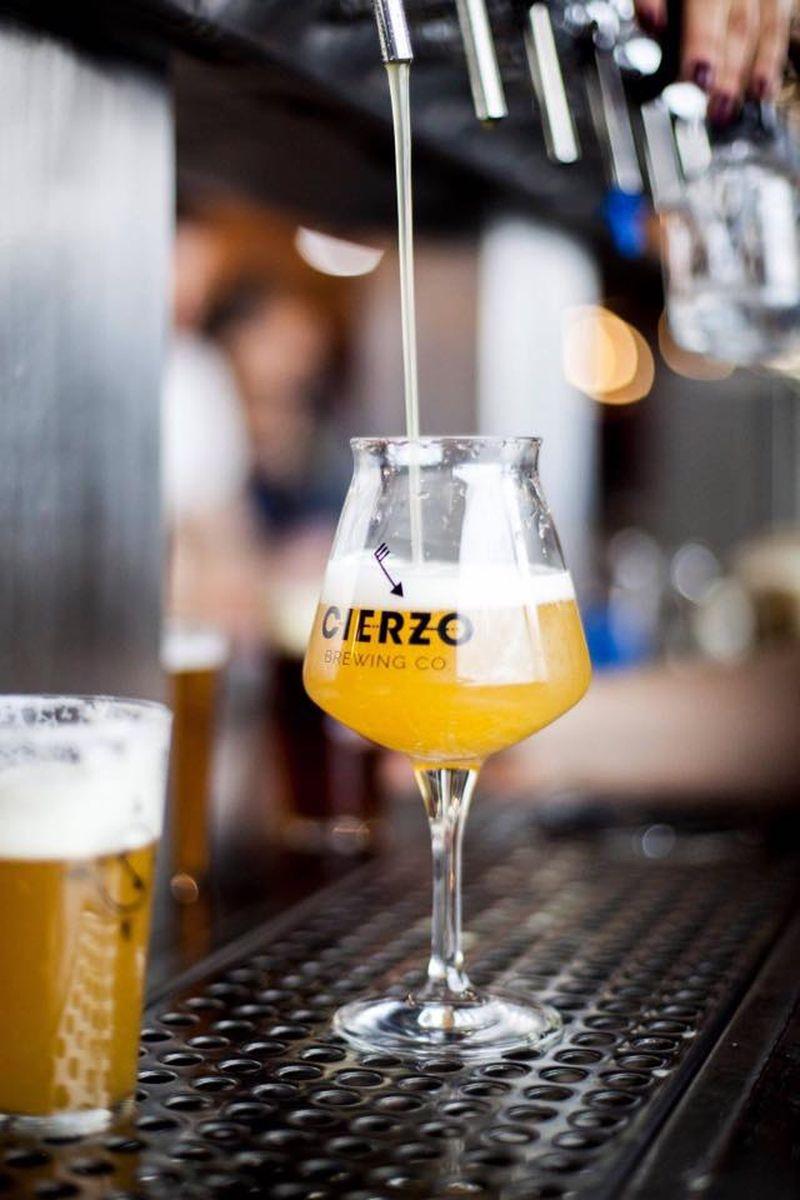 Cierzo Cerveza Artesana