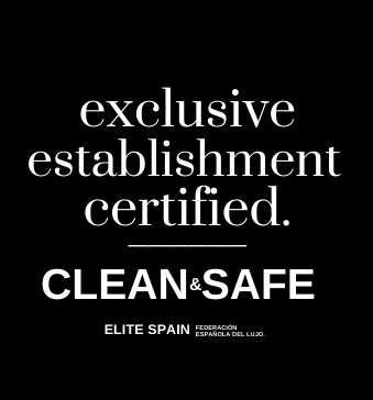 Sello clean safe Elite Spain