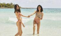 Women'secret_Blanca Romero y Lucía Rivera -foto Laia Benavides