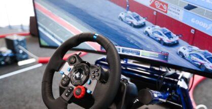 24h SimRacing del Circuit de Barcelona-Catalunya