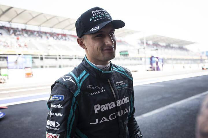 J_Racing_Evans