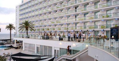 The Ibiza Twiins Homenaje