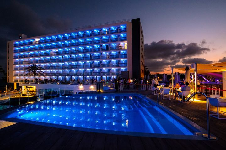 The Ibiza Twiins