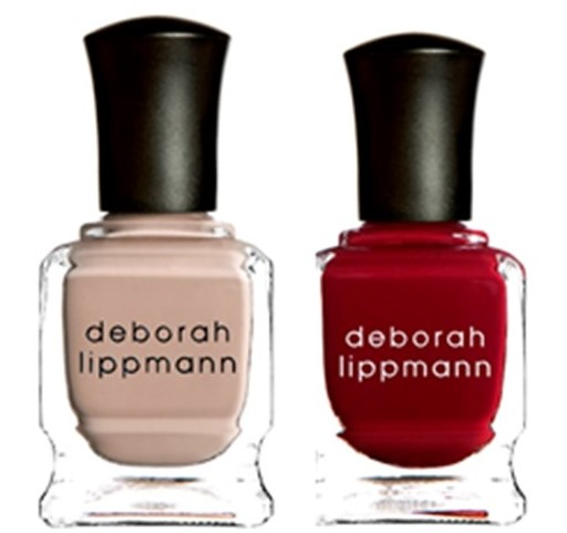 Deborah Lippmann esmalte uñas fashion