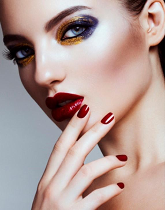 Deborah Lippmann esmalte uñas