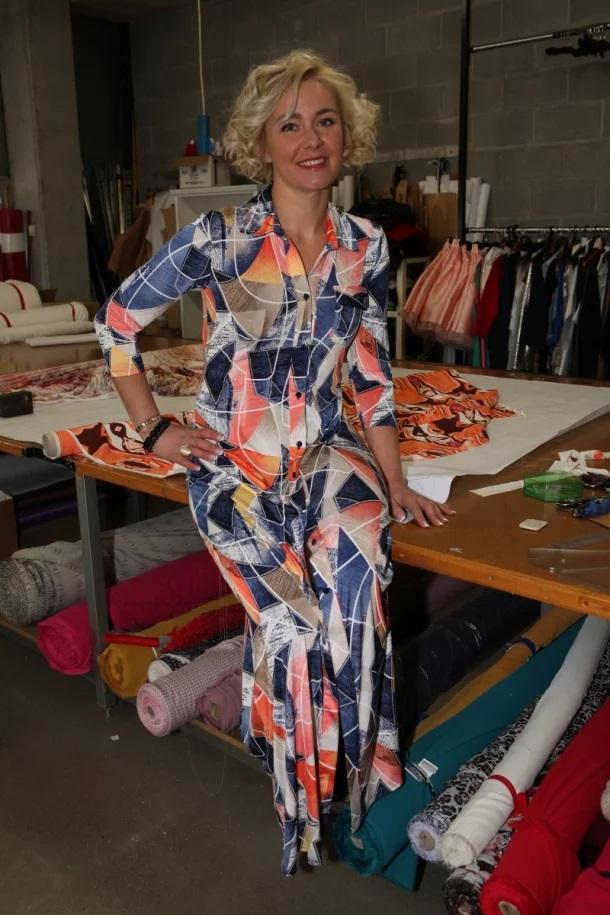 Nina López by LiPuPu la marca de moda que es tendencia